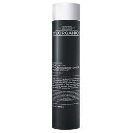 Уплотняющий кондиционер для тонких волос My.Organics Thickening Conditioner 250 мл