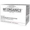 Эликсир стимуляции роста и лечения выпадения волос My.Organics The organic  12x6ml