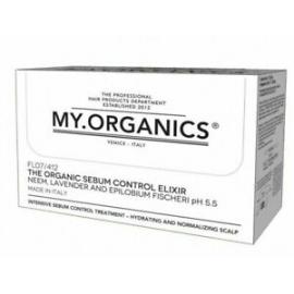 Фермент My.Organics The organic Sebum Control 6x6ml