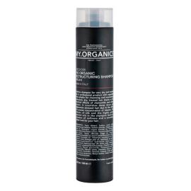 Восстанавливающий шампунь My.Organics My Restructuring Deep Shampoo  250 мл