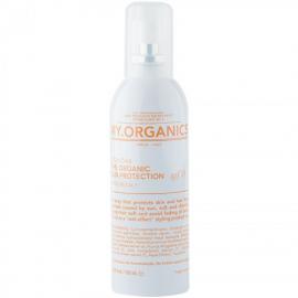 Спрей для волос и тела SPF15 My.Organics My.Tan Spray Hair & Body SPF15 125 мл