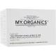 Набор для увлажнения  My.Organics Exfoliating Elixir (Elixir/6x6ml + shampoo/100ml)