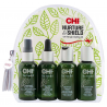 Набор чайное дерево CHI TEA TREE NURTURE & SHIELD TRAVEL KIT