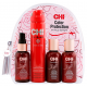 Набор для окрашенных волос CHI Rose Hip Color Protection Kit