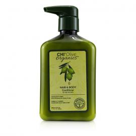 Кондиционер для волос и тела CHI Olive Organics Hair and Body Conditioner 340 мл