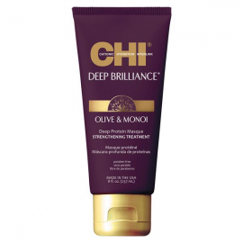 Маска для волос CHI Deep Brilliance Optimum Protein Masque 237 мл