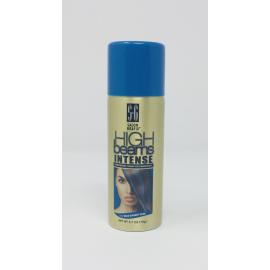 Спрей-краска для волос High Beams BLUE голубой 76 грамм
