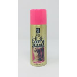 Спрей-краска для волос High Beams Pink розовый  76 грамм