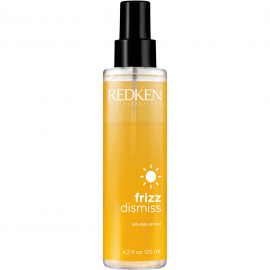 Масло-спрей с антистатическим эффектом Redken Frizz Dismiss Anti-Static Oil Mist 125 мл
