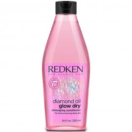 Кондиционер для волос Redken Diamond Oil Glow Dry Conditioner 250 мл