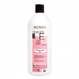 Регулятор интенсивности блеска и цвета волос Redken Shades Eq Crystal Clear