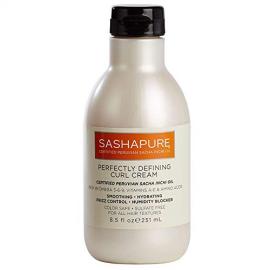 Крем для кучерявых волос SASHAPURE Perfectly Defining Curl Cream 250 мл