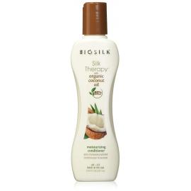 Увлажняющий кондиционер CHI BioSilk Silk Therapy Organic Coconut Oil Moisturizing Conditioner 167 мл