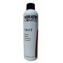 Средство для выпрямления волос Keratin Complex Natural Smoothing Therapy Treatment