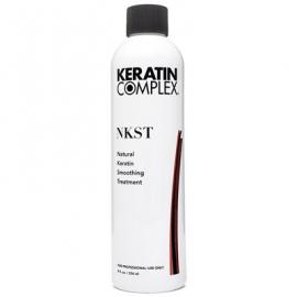 Средство для выпрямления волос Keratin Complex Natural Smoothing Therapy Treatment 236 мл