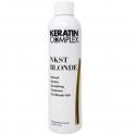 Кератин для волос Keratin Complex Natural Keratin Smoothing Treatment for Blonde Hair 118 мл