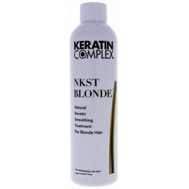 Кератин для волос Keratin Complex Natural Keratin Smoothing Treatment for Blonde Hair 250 мл
