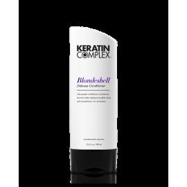 Keratin Complex, Blondeshell кондиционер для нейтрализации желтизны 400 мл