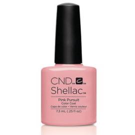 Гель лак для ногтей CND Shellac PINK PURSUIT 7.3 мл