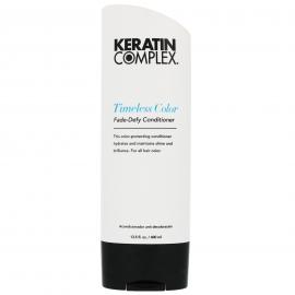 Кондиционер для волос Keratin Complex Timeless Color Fade-Defy Conditioner 400 мл