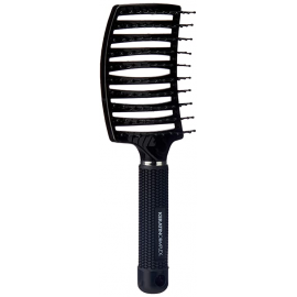 Расческа Keratin Complex Curved Vent Brush