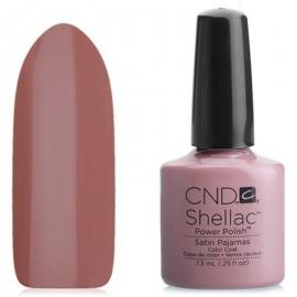 Гель лак для ногтей CND Shellac Satin Pajamas 7.3 мл