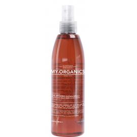 Спрей текстурирующий с морской солью My.Organics Ocean Spray 250 мл