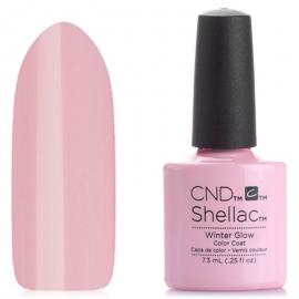 Гель лак для ногтей CND Shellac Winter Glow 7.3 мл шеллак