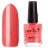 Лак для ногтей Cnd Vinilux Desert Poppy -163 15 мл винилюкс