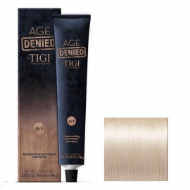 Краска для волос TIGI Age Denied – 10/32 Extra Light Golden Violet Blonde 90 мл