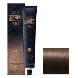 Краска для волос TIGI Age Denied – 4/30 Golden Natural Brown 90 мл