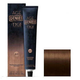 Краска для волос TIGI Age Denied – 5/34 Light Golden Copper Brown 90 мл