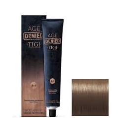 Краска для волос TIGI Age Denied – 6/30 Dark Golden Natural Blonde 90 мл
