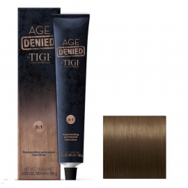 Краска для волос TIGI Age Denied – 6/32 Dark Golden Violet Blonde 90 мл