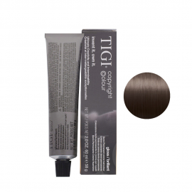 Краска для волос TIGI Copyright Color Gloss - 6/08 Dark Natural Ash Blonde 60 мл