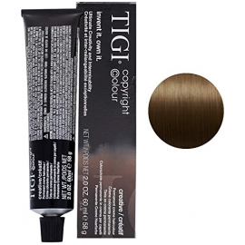 Краска для волос TIGI Copyright Color Gloss - 5/0 Light Natural Brown 60 мл