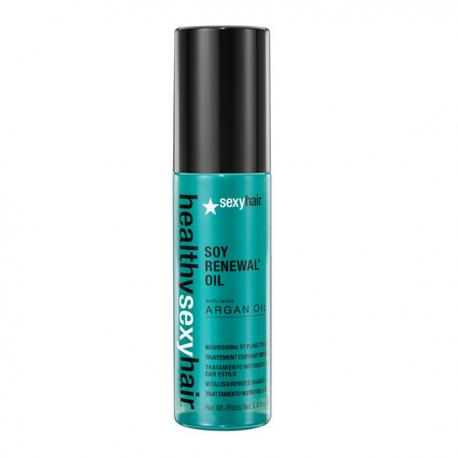 Восстанавливающее масло для волос Healthy Sexy Hair