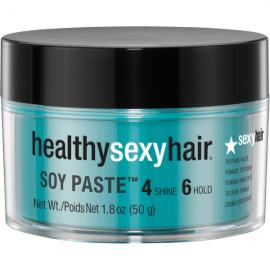 Текстурирующий крем для укладки волос Sexy Hair Healthy