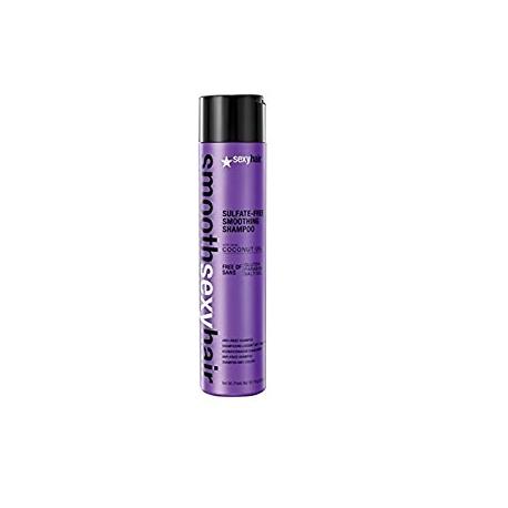 Разглаживающий шампунь для волос Sexy Hair