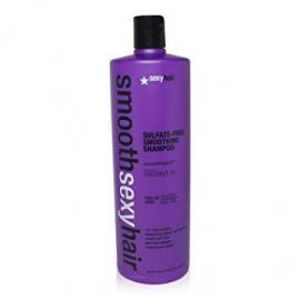 Разглаживающий шампунь для волос Smooth Sexy Hair