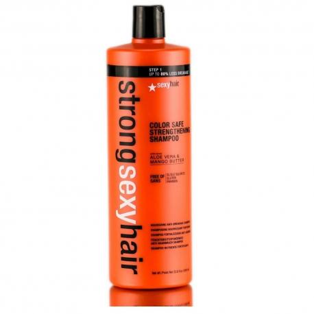 Шампунь для прочности волос Sexy Hair 1000 мл