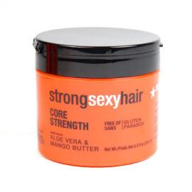 Восстанавливающая маска для прочности волос Strong Sexy Hair