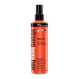 Несмываемый спрей кондиционер для волос Strong Sexy Hair