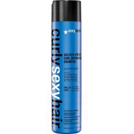 Шампунь для для вьющихся волос Curly Sexy Hair