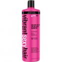 Шампунь для окрашенных волос Vibrant Sexy Hair - 1000 мл