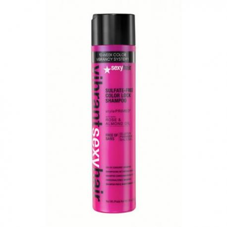 Шампунь для окрашенных волос Vibrant Sexy Hair - 300 мл