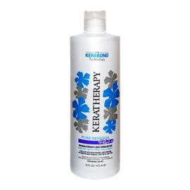 Кератиновое восстановление волос плюс Keratherapy