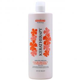 Бальзам защита цвета волос Keratherapy 946 мл