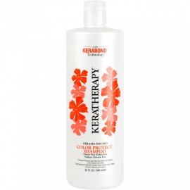 Шампунь защита цвета волос Keratherapy- 946 мл