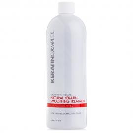 Процедура кератинового восстановления и разглаживания волос Keratin Complex